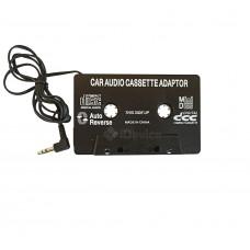 Кассетный адаптер для автомагнитолы