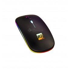 Беспроводная мышка R8 A6 с аккумулятором