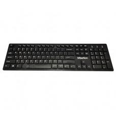 Беспроводная клавиатура Meetion MT-WK841