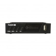 Тюнер Т2 Satcom T505 Hevs 2 USB
