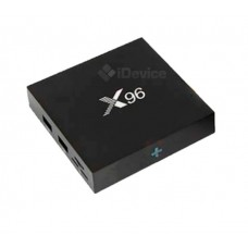 Android TV box X96 2/16 Гб