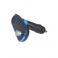 FM модулятор G11 с Bluetooth