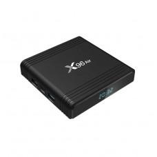 Андроид ТВ приставка X96 Air 4/32 Гб