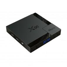 Андроид ТВ приставка X96 Mate 4/32 Гб