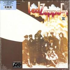 Led Zeppelin – Led Zeppelin II 1969/2014 (8122796640)