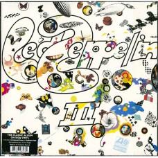 Led Zeppelin – Led Zeppelin III 1970/2014 LP (8122796576)