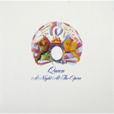 Queen - A Night At The Opera 1975/2009 (D000262001)