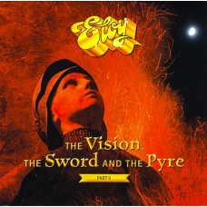 Eloy – The Vision, The Sword And The Pyre (Part II) LP 2019 (02201LP)