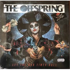 The Offspring – Let The Bad Times Roll 2021 LP (CRE01537)