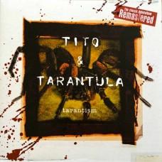 Tito & Tarantula – Tarantism 1997/2015 LP (ITS144)