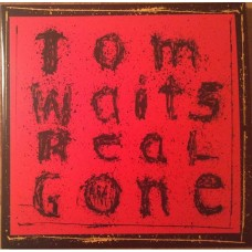 Виниловая пластинка Tom Waits – Real Gone 2LP (87548-1)