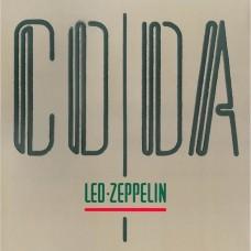 Виниловая пластинка Led Zeppelin – Coda (8122795588)