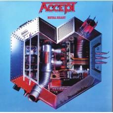 Виниловая пластинка Accept – Metal Heart (MOVLP2436)