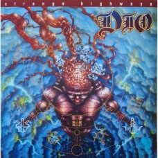 Dio – Strange Highways 1993/2021 2LP (0736942)
