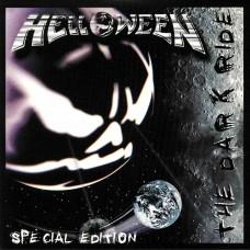 Helloween – The Dark Ride 2000/2019 2LP (BOBV592LPLTD)