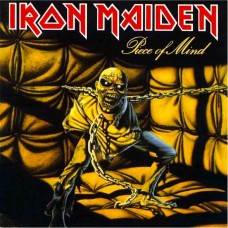 Виниловая пластинка Iron Maiden – Piece Of Mind (2564624882)