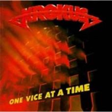 Виниловая пластинка Krokus – One Vice At A Time 1982/2014 (BOBV317)