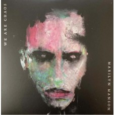 Marilyn Manson – We Are Chaos 2020 LP (LVR01140)