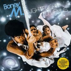 Boney M. – Nightflight To Venus 1978/2017 (88985409251)