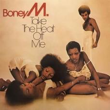 Boney M. – Take The Heat Off Me 1976/2017 LP (88875081091)