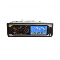 Автомагнитола MP3-3384 BT с сенсорными кнопками