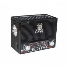 Радиоприёмник NNS NS-1556S Solar