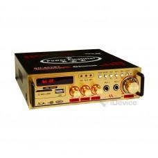 Усилитель звука UKC SN-802BT