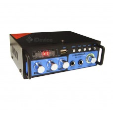 Усилитель звука Boschmam BM-600BT