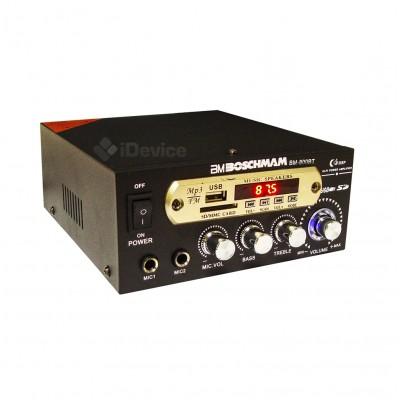 Усилитель звука Boschmam BM-800BT