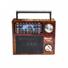 Радиоприёмник Golon RX-201