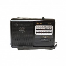 Радиоприёмник Golon RX-6031 c фонариком