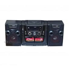 Музыкальный центр Mason VRP-1131G с VCD