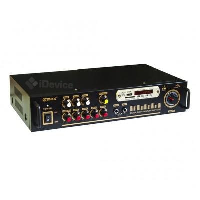 Усилитель звука MAX AV-102BT