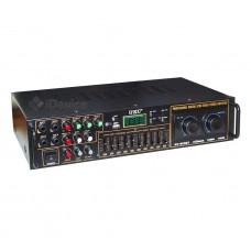 Усилитель звука UKC AV-663BT