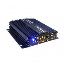 Автомобильный усилитель X-8000 USB 4-х канальный