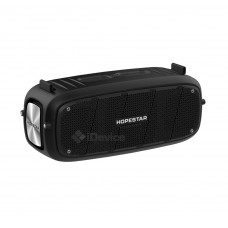 Блютуз колонка Hopestar A20 Pro + микрофон