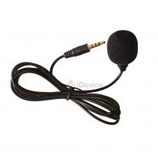 Петличный микрофон Lav M-01