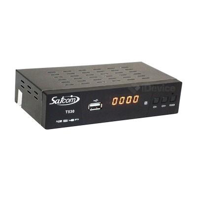 Тюнер Т2 Satcom T530