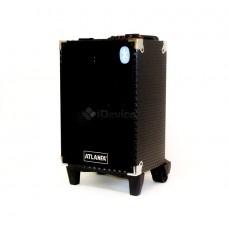 Акустическая система Atlanfa AT-Q6 + радиомикрофон