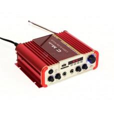 Усилитель звука CM-2047U