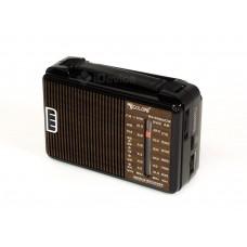 Радиоприёмник Golon RX-608ACW