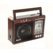 Радиоприёмник Golon RX-9966UAR