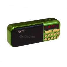 Радиоприёмник UKC 2488