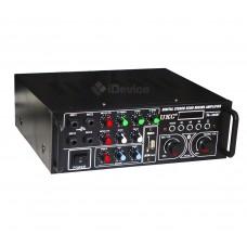 Усилитель звука UKC PA-329BT