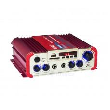 Усилитель звука UKC AV-206U