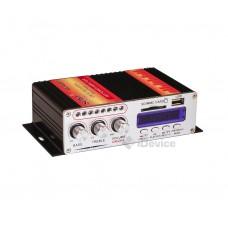 Усилитель звука UKC VA-502BT