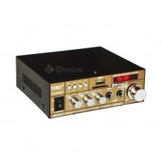 Усилитель звука UKC SN-606BT
