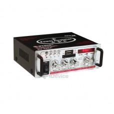 Усилитель звука WVNGR AV-326A