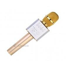 Микрофон Micgeek Q9 с динамиками