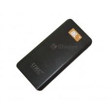 Внешний аккумулятор UKC M9 20000 мАч